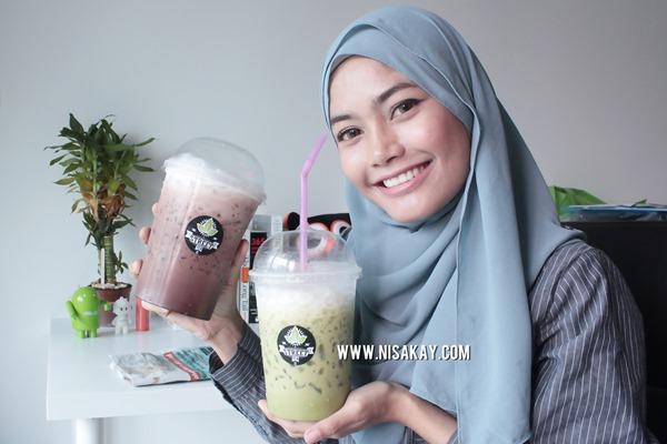 Blog Nisakay - Street Tea Ampang 10