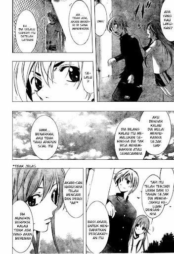 Manga Kimi Ni Iru Machi 11 page 17