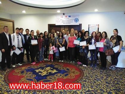 Mehmet�ik Ortaokulu Seminer Yapt�
