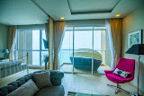 Beautiful beachfront apartment for rent in Jomtien beach  Condominiums to rent in Jomtien Pattaya