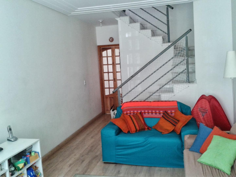 Casa 3 Dorm, Jardim Santa Mena, Guarulhos (CA0841) - Foto 8