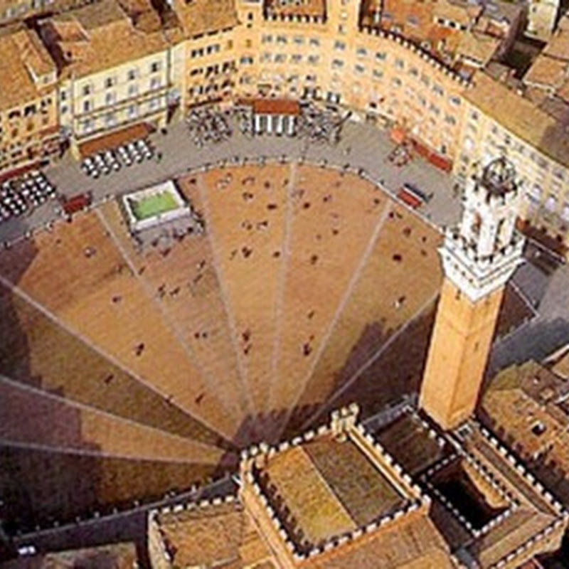 Siena, A Step back to Medieval Tuscany.