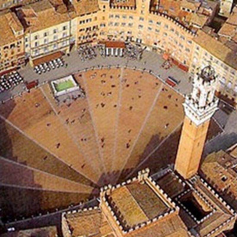Siena, A Step back to Medieval Tuscany.