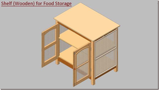 Shelf-Wooden for Food Storage_2