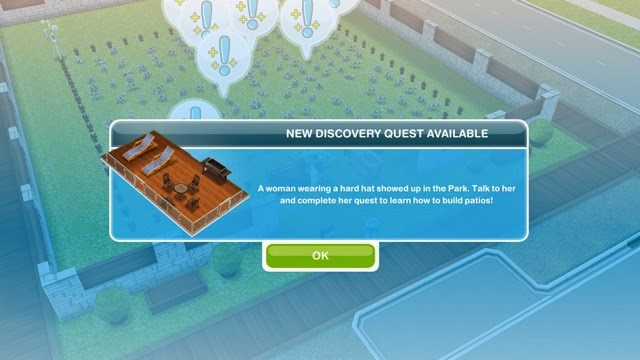 Sims Freeplay Dream Homes Update. Sims Freeplay   Dream Homes Update   Greenoid Gemzicle