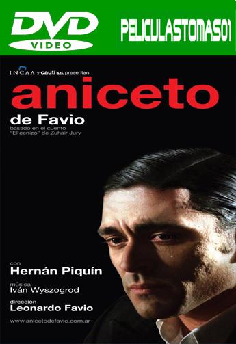 Aniceto (2008) DVDRip