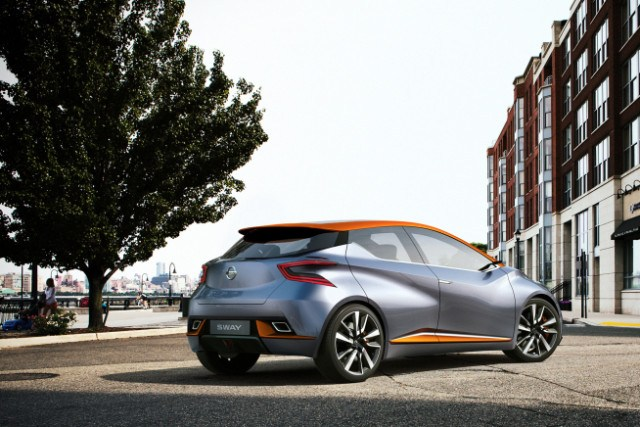 2017 Nissan Leaf Specs Release Date Review Car Price Concept