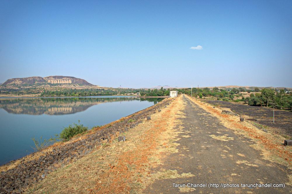 Long Road Lakeside, Tarun Chandel Photoblog