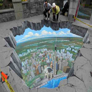 Street Art 3D - screenshot