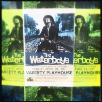 Waterboys concert review