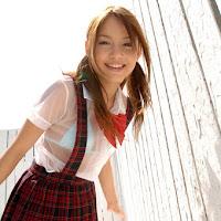 [DGC] 2007.09 - No.479 - Tina Yuzuki (柚木ティナ) 018.jpg