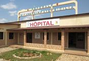 Ospedale Sicilia in Burundi