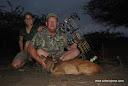 Trotter/Tiller Safari