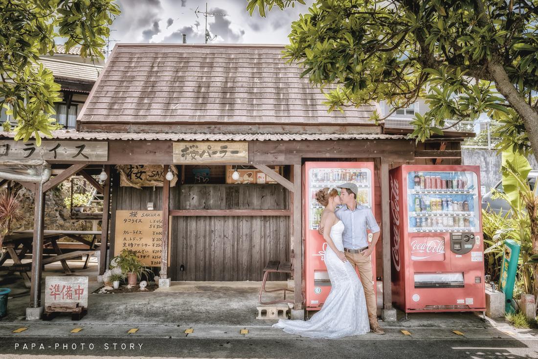 """""""就是愛趴趴照,婚攝趴趴照,海外婚紗,沖繩,沖繩自助婚紗,自助婚紗,婚紗工作室,婚紗推薦,桃園自助婚紗推薦"""""""