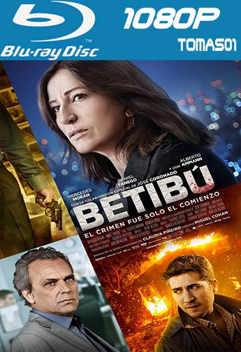 Betibú (2014) BDRip m1080p