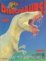 P00104 - Dinosaurios #104