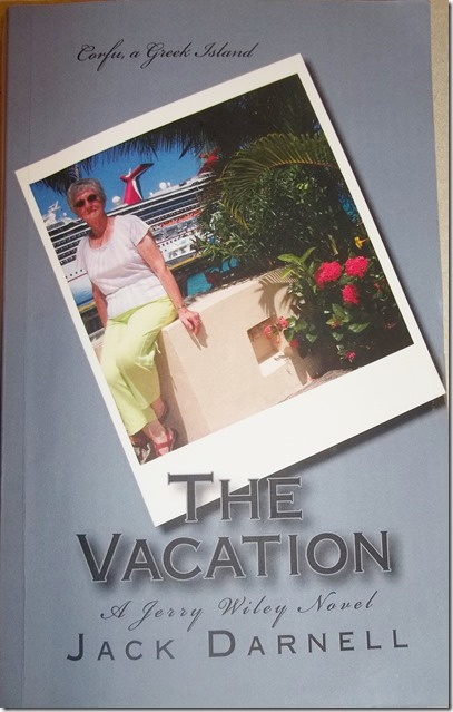 Cover of The Vacation