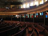 Inside the Ryman Auditorium in Nashville TN 09042011a