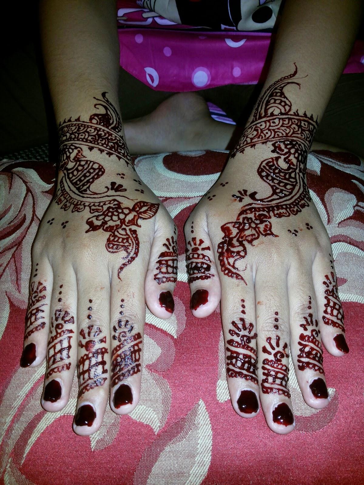 Henna Nurjanah