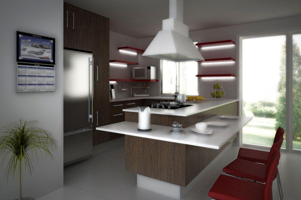 Cambia tu cocina sin coste extra el blog de plan reforma - Cuanto cuesta una cocina nueva ...