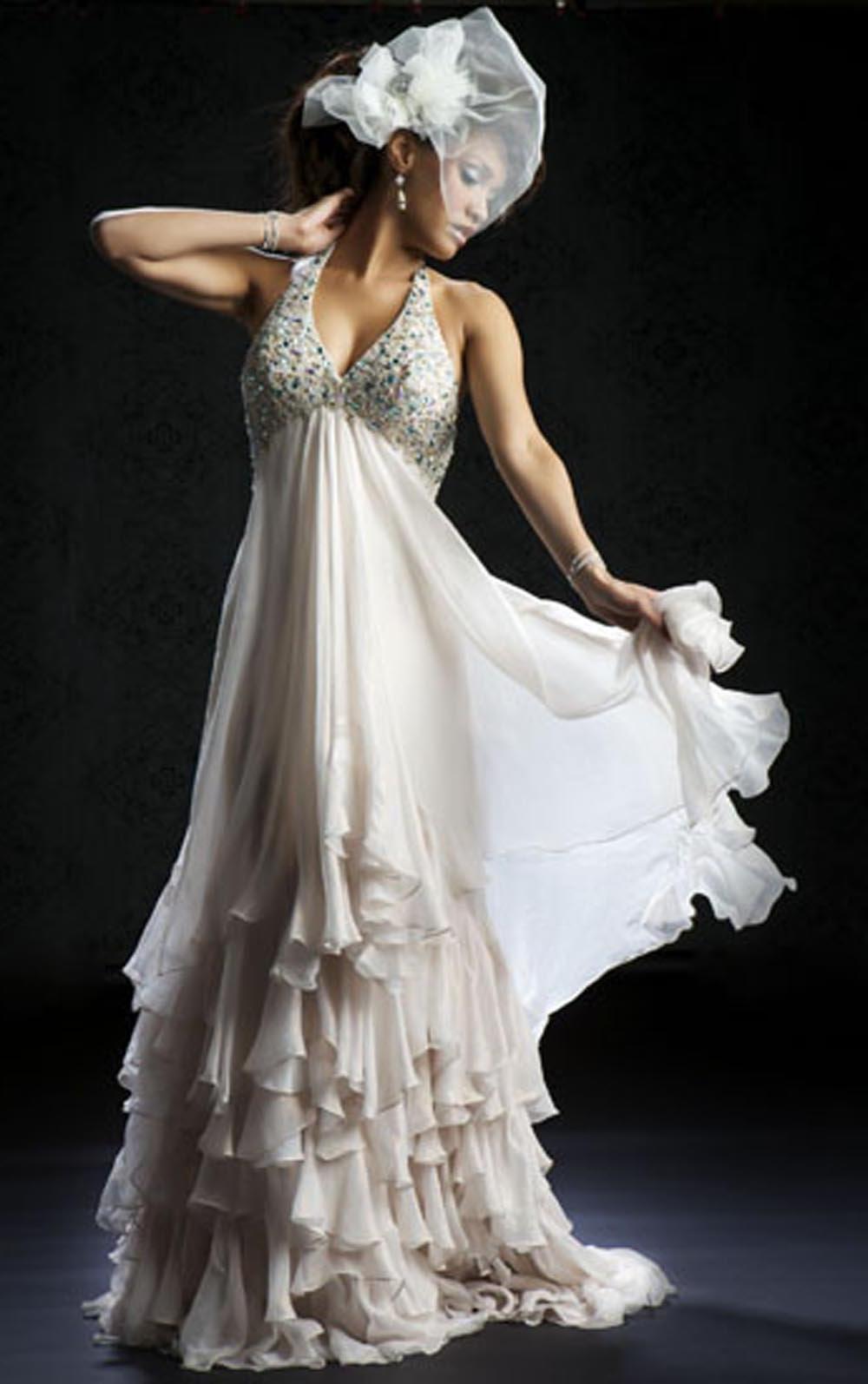 Wholesale Custom Made bridal