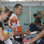 Spinathon May 09