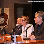El Rincón del Luthier: Guitarras Alhambra. Un encuentro con los mejores maestros artesanos de guitarras
