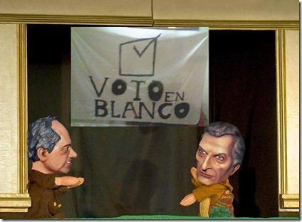 Voto en blanco 2