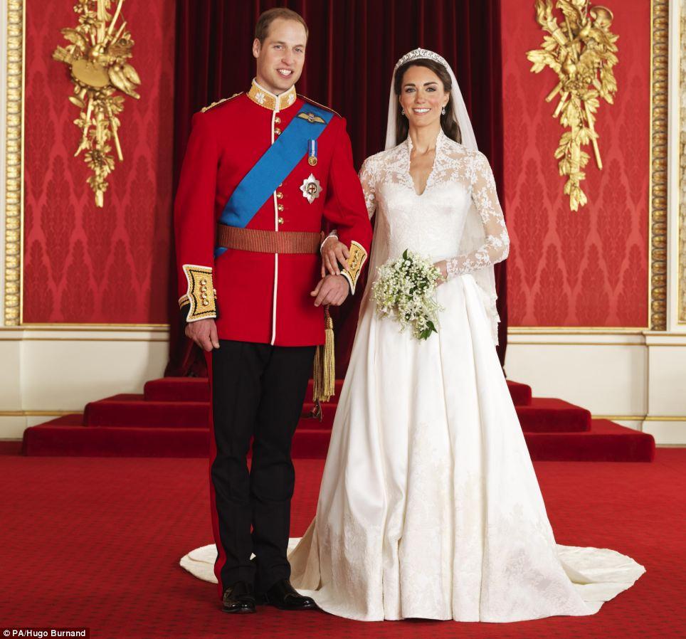 TaiQuica\'s blog: Princess Charlene Wedding