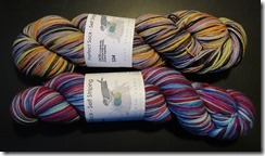 Must Stash Yarn - Oct 2015
