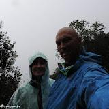 """Chovendo um """"cadim""""!!! - Parque Podocarpus - Vilcabamba, Equador"""