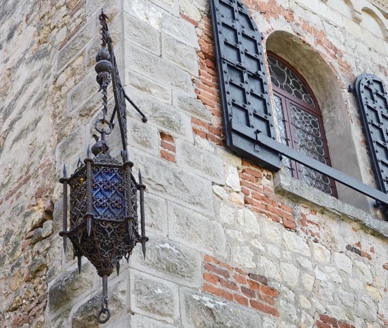 Castello Soave 11