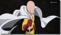 One Punch Man - 04 -25