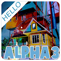 Tips of Hello Neighbor Alpha 3 APK for Bluestacks