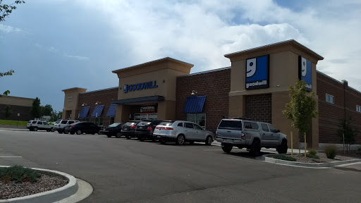 Thrift Store «Goodwill Lakeside», reviews and photos