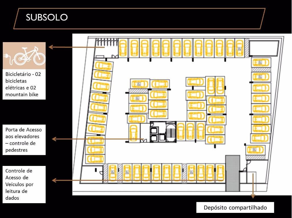 Lançamento residencial, Cabo Branco, João Pessoa.