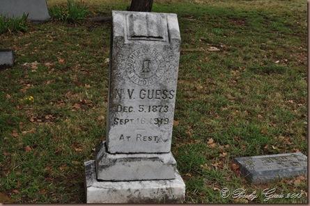 11-07-15 Whites Chapel Cemetery 18