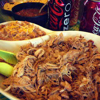 Slow-Cooker Coke Carnitas