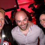 Reformatt, Matthew Santoro & Kristen Sarah in Toronto, Ontario, Canada