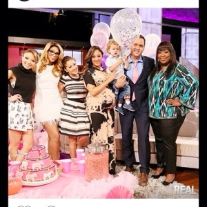elizabeth aluko 39 s blog tamera mowry celebrate baby shower with the