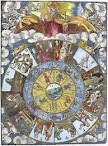 The Zodiac and the Tarot