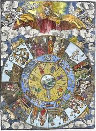 Cover of Aleister Crowley's Book The Zodiac and the Tarot