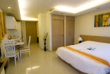 studio in a residential complex in central pattaya     for sale in Central Pattaya Pattaya