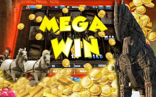 Ares: The Battle for Troy Slot Machine - Play for Free Now