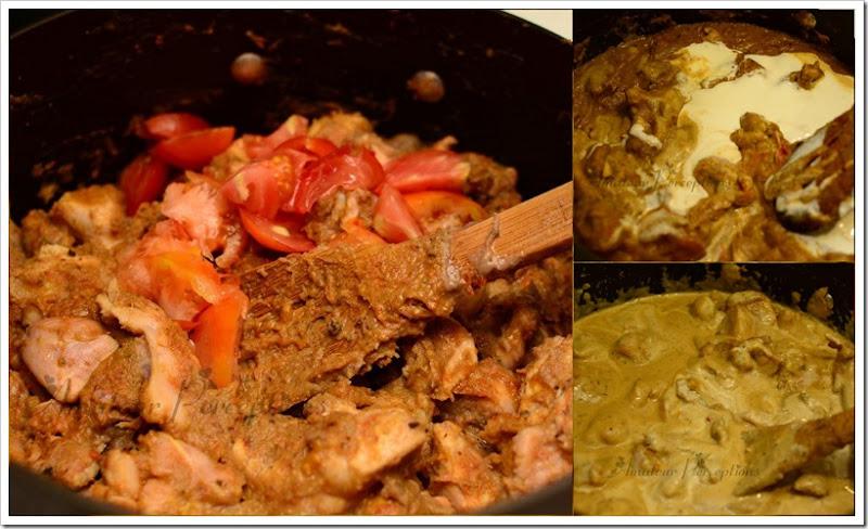 Chicken Moghalai Korma1