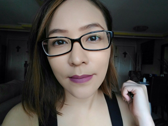 LA Splash Cosmetics Smitten Liptint Mousse in Lovegood