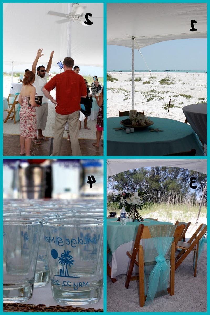 wedding tent decoration ideas
