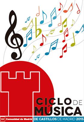 I Ciclo de Música de Castillos de Madrid