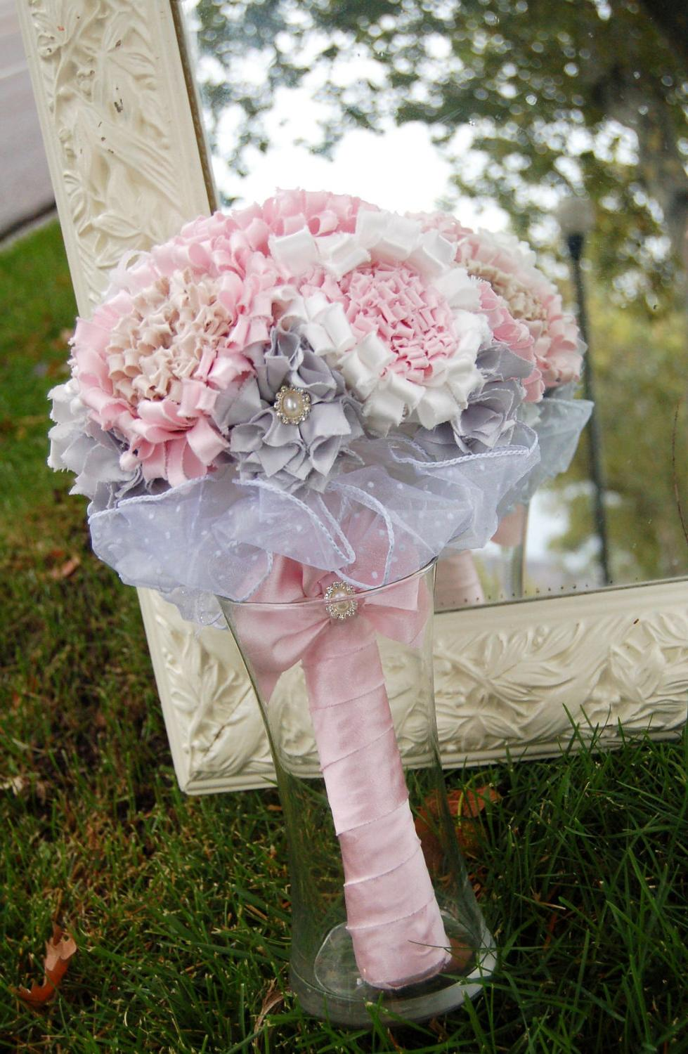 Bridal Bouquet by Fancy
