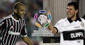 Fluminense vs. Olimpia en Vivo - Copa Libertadores